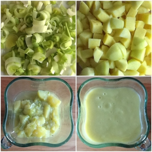 chunky soup, and pureed potato leek soup.jpg